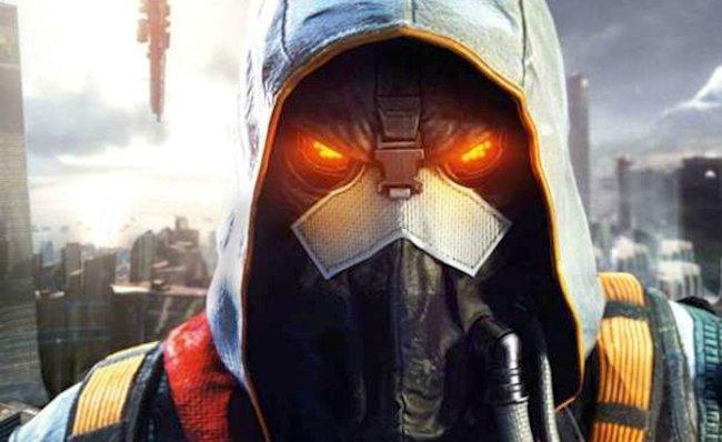Killzone Shadow Fall La Gran Exclusiva De PS4 Gua Y