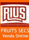 Botiga online fruits secs Rius