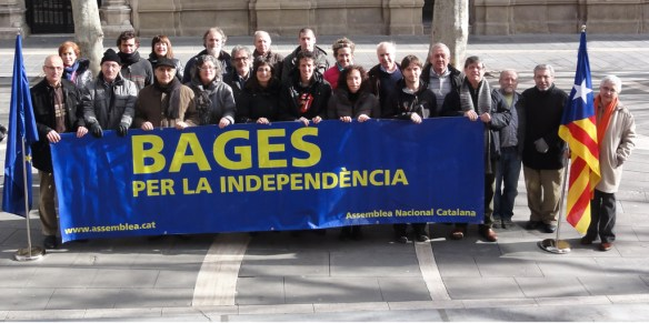 ANC Bages
