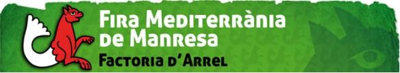 Fira Mediterrània de Manresa