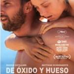 DE ÓXIDO Y HUESO