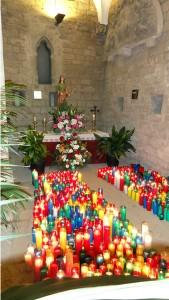Santa Llúcia 2013
