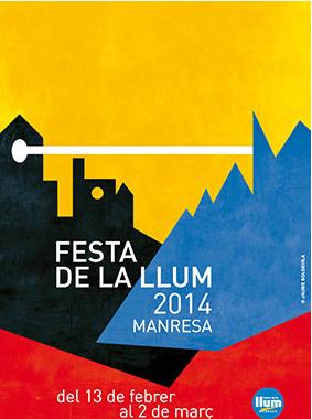 Festes de la Llum 2014
