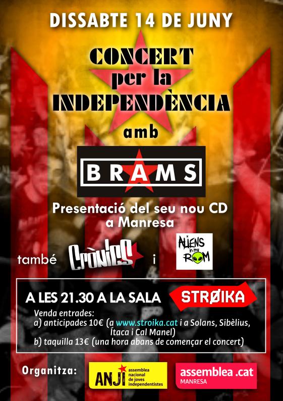 Concert per la Independència