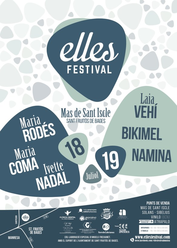Elles Festival