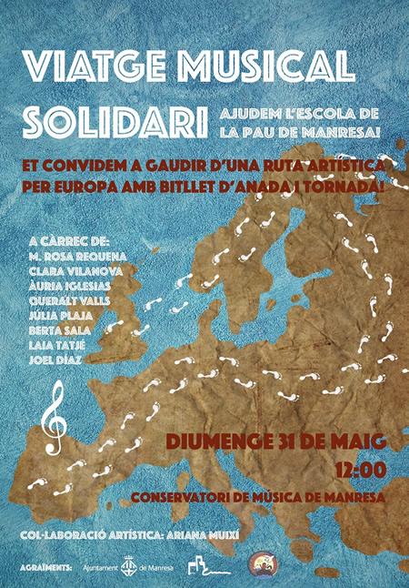 concert solidari