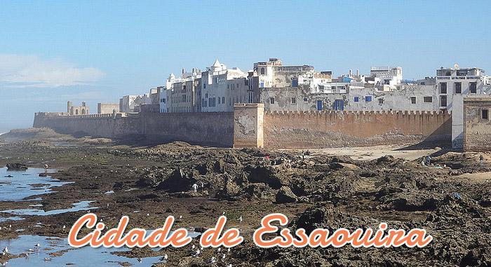 Visitar Essaouira