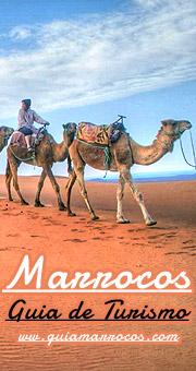 Guia de Turismo para Marrocos
