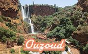 Cascatas de Ouzoud