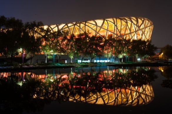 Nido Beijing