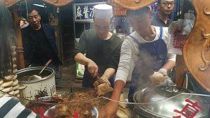 kebabs xian