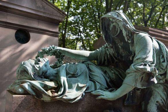 Cementerio de Père Lachaise