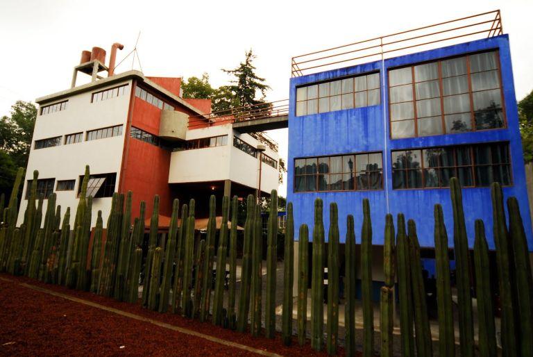 Museu Casa Estudio Diego Rivera