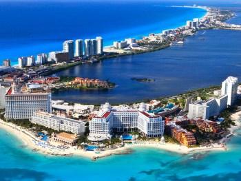 O que fazer em Cancun: Quando ir, hotéis, passeios e muito mais