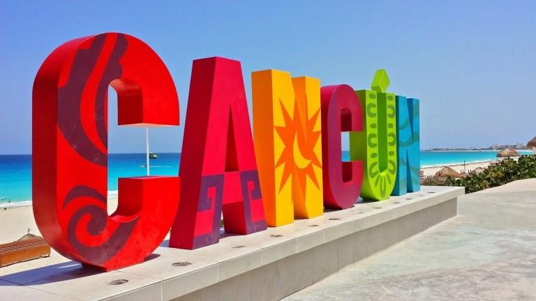 O que fazer em Cancun em março