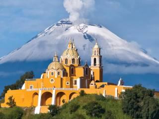 México: 10 cidades incríveis para conhecer a pé