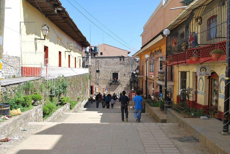 Onde se hospedar na Cidade do México