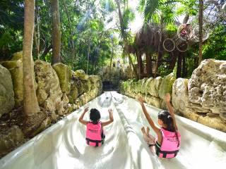 Parque Xcaret: Perfeito para crianças e adultos