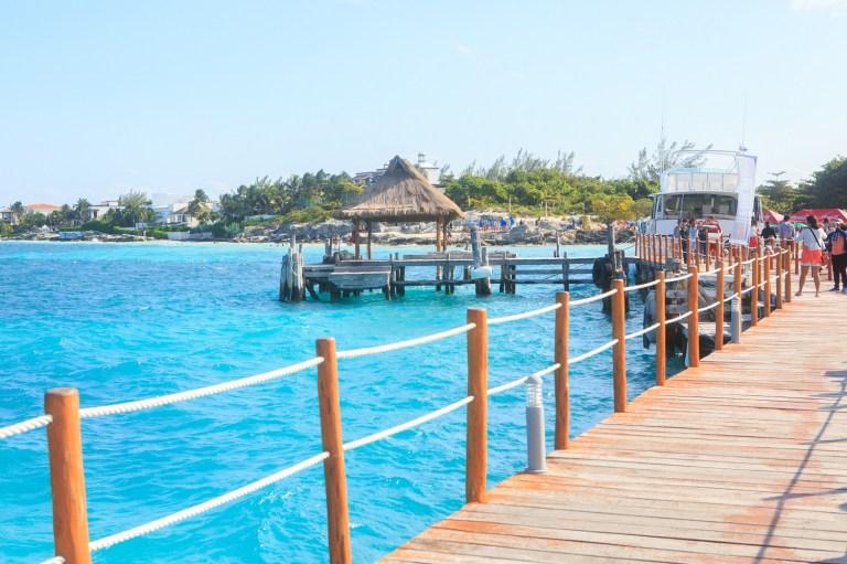 Praias de Cancun