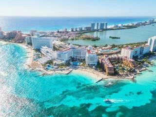 Praias de Cancun: As 18 mais lindas e acessíveis