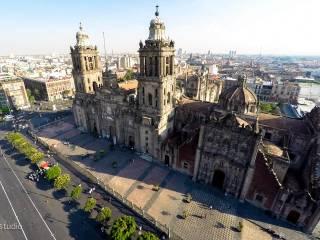 Catedral Metropolitana da Cidade do México: Explora este templo sagrado no Zócalo