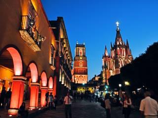 San Miguel de Allende: O que fazer na cidade mais charmosa do México