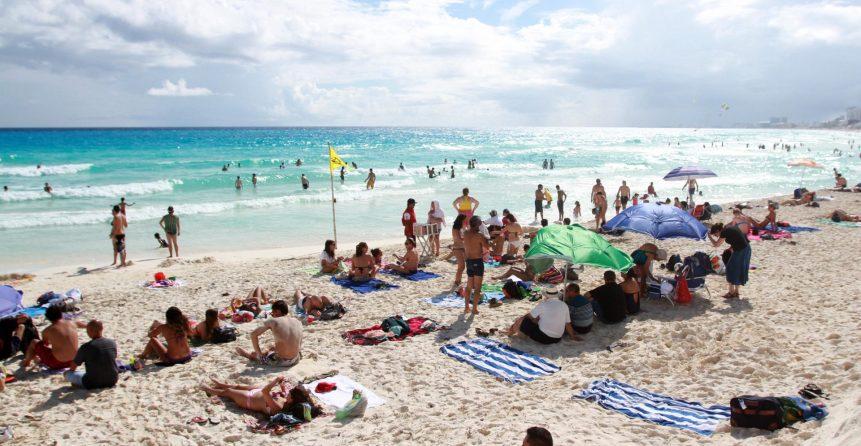 Qual a melhor época para visitar Cancun