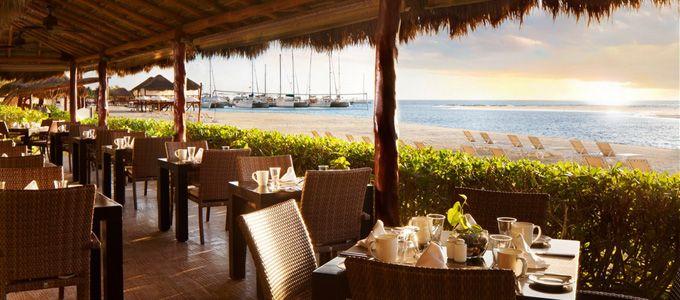 Papitos beach club