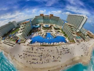 Resorts All Inclusive em Cancun: 6 opções incríveis para as suas férias