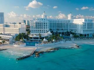 Riu Palace Las Americas: Hospede-se em uma das melhores praias de Cancun