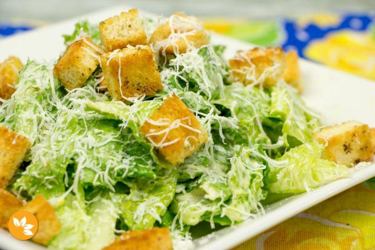 Salada Caesar México