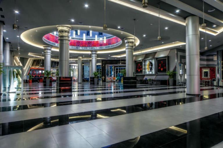 Preço do hotel Riu Cancun
