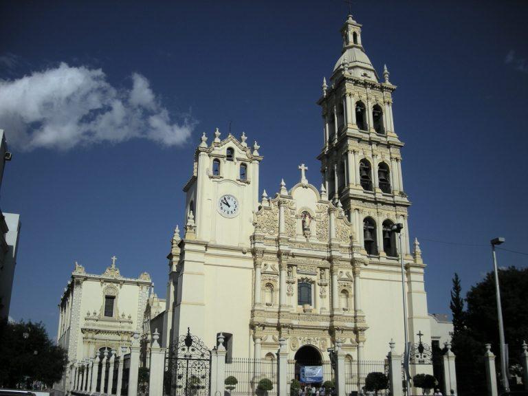 monterrey mexico turismo