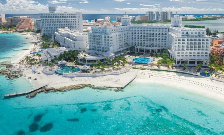 Opções românticas para fazer em Cancún