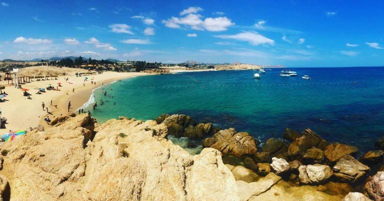 Praias em Los Cabos