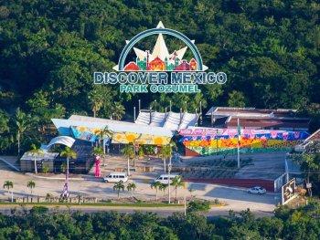 Hotéis perto de Discover Mexico Park Cozumel