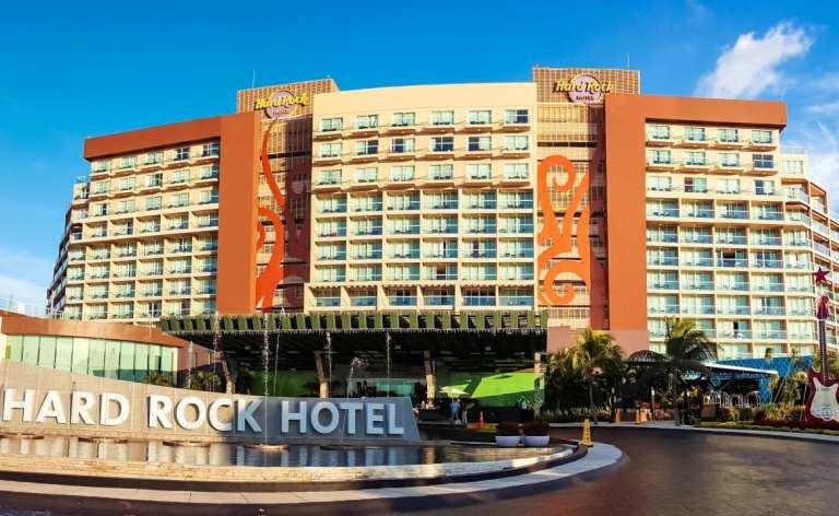 Preço Hard Rock Hotel Cancun