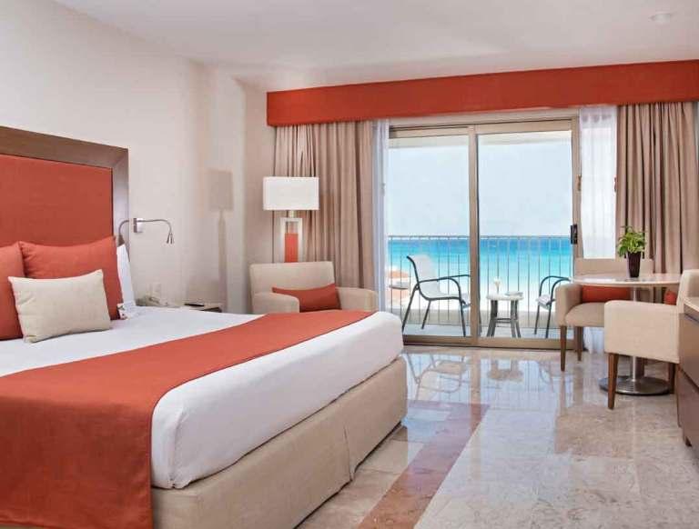 grand park royal cancun caribe avaliação