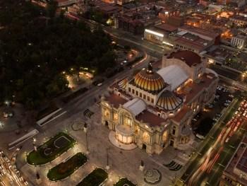 Hotel na Cidade do México