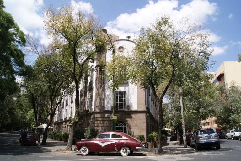Condesa Cidade do México