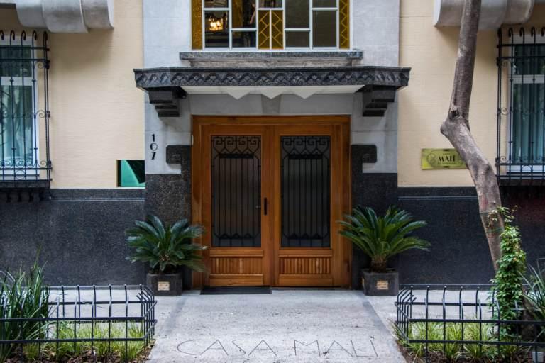 Hotel boutique Casa Mali by Dominion