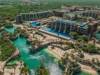 Hotel Xcaret: O único All Fun Inclusive da Riviera Maya