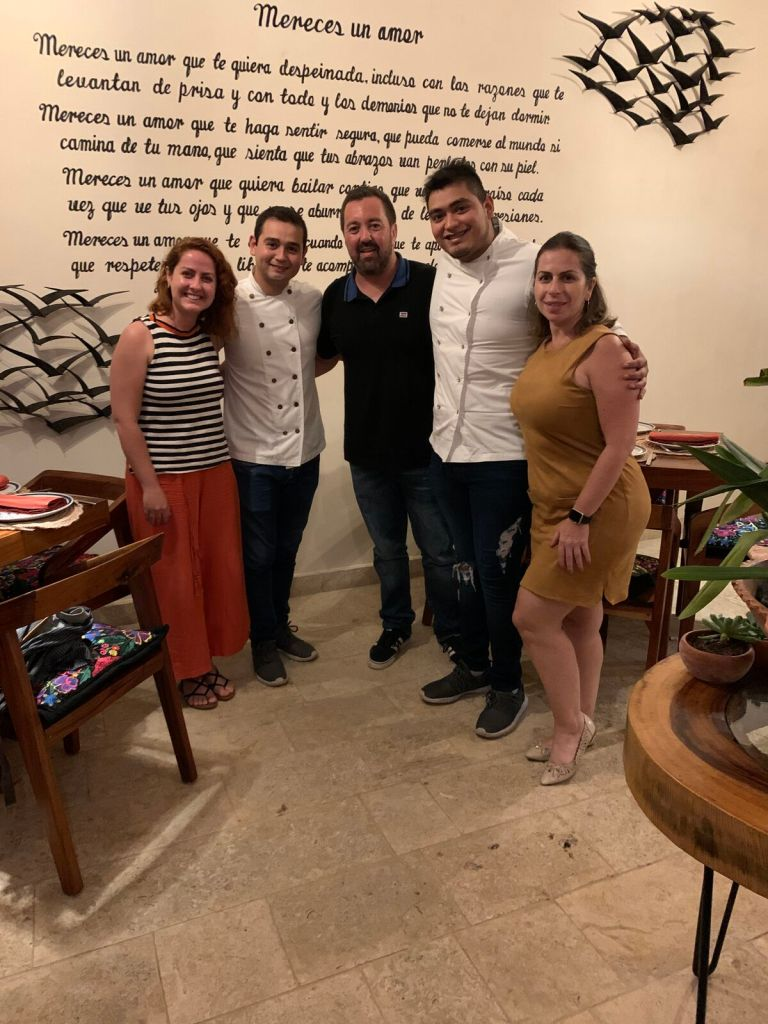 Restaurantes em Valladolid