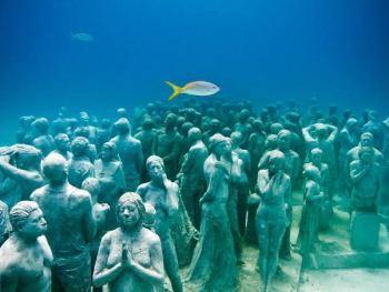 O que fazer em Isla Mujeres