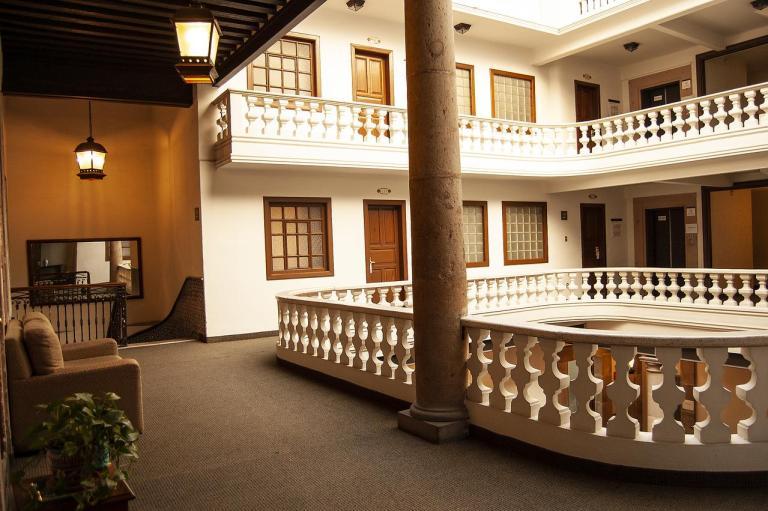 Hotéis em Morelia