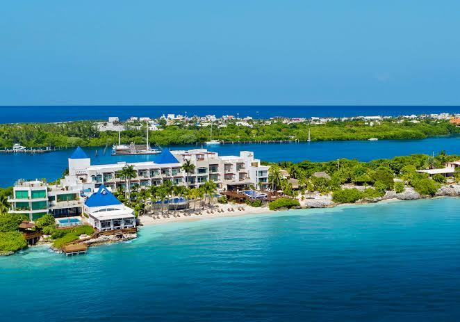 Onde ficar em Isla Mujeres