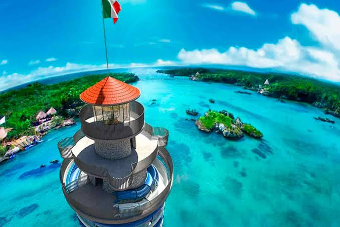 O que fazer em Cancun