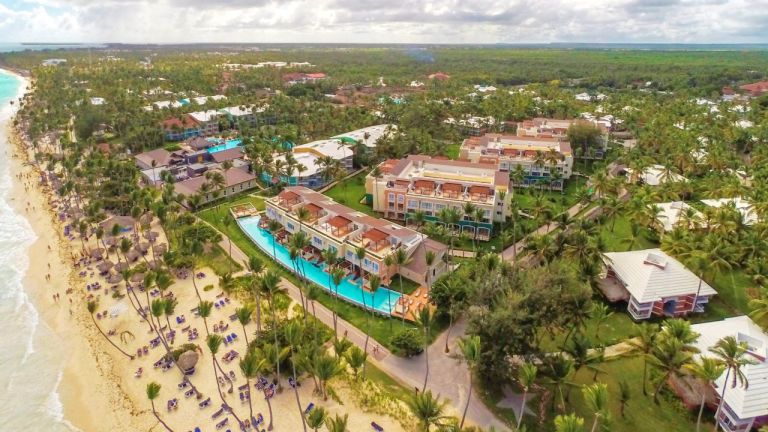 Grand Palladium Bavaro Suites Resort & Spa - All Inclusive