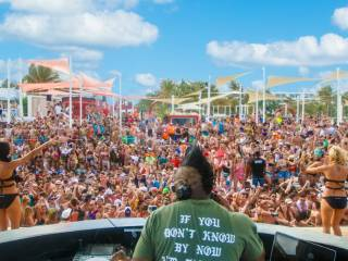 Spring Break Cancun: 10 hotéis para se jogar na balada