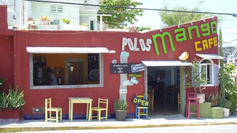 Mango Café